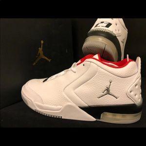 Nike Air Jordan Big Fund Mens size 7